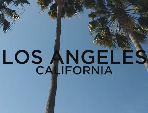 CG Vlog 06: LA Confidential