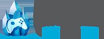 Crystallized Games Logo